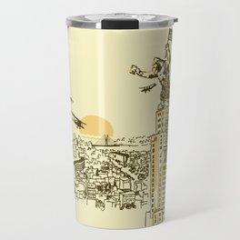King City Travel Mug