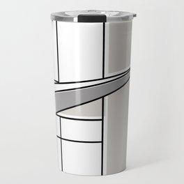 Villa Planchart -Detail- Travel Mug