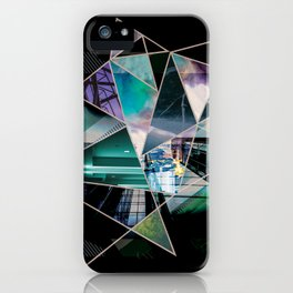 Leng Pattern 6ii iPhone Case