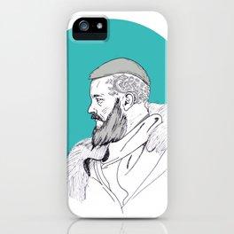 Ragnar Lothbrok / Vikings iPhone Case