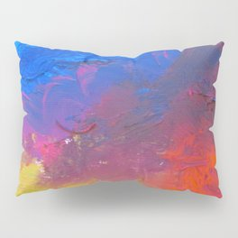 The Inquisitive Dreamer of Dreams Pillow Sham