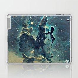 ALTERED Pillars of Creation Laptop & iPad Skin