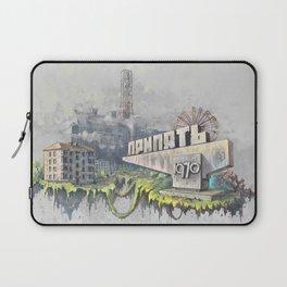 Pripyat Laptop Sleeve