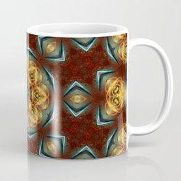 The Crucible Coffee Mug
