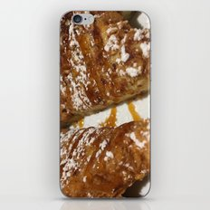 French Toast. iPhone & iPod Skin