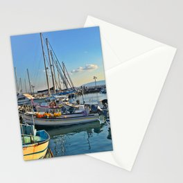 Off the old Acre, or AKKA port, for the old city. Stationery Cards