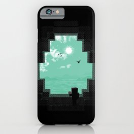Precious Life iPhone Case