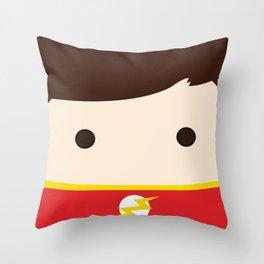 Sheldon Throw Pillow
