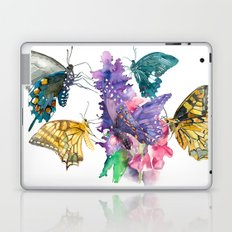 Butterflies#1 Laptop & iPad Skin