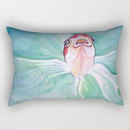 Herb Rectangular Pillow