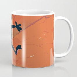 "The Fall ""oh such a perfect day"" Coffee Mug"