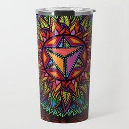 Forest Star Travel Mug
