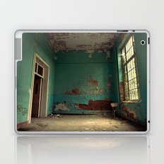Take me with you when you go Laptop & iPad Skin