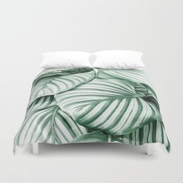 Long embrace Duvet Cover