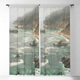 California Blackout Curtain