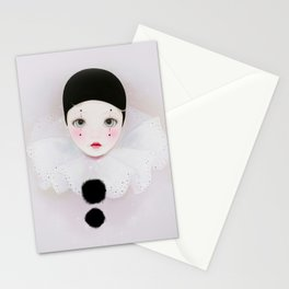 pierrot Stationery Cards