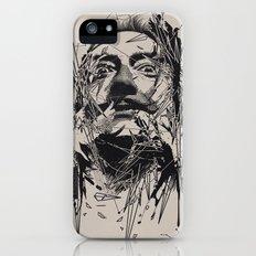 Dali iPhone (5, 5s) Slim Case