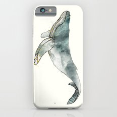 Humpback Whale iPhone 6s Slim Case