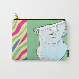 Parthenon-fat Carry-All Pouch