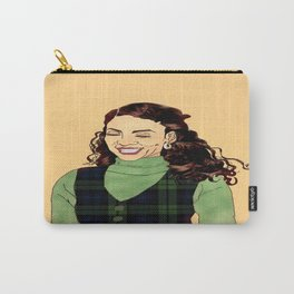 Bad & Boujie Whitley Carry-All Pouch