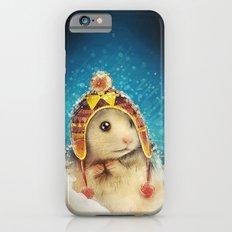 keep me warm iPhone 6s Slim Case