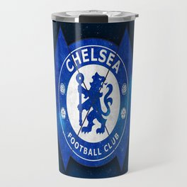 Chelsea FootballClub Travel Mug