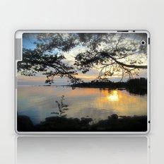 William Morris Revisited Laptop & iPad Skin