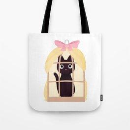 Jiji Studio Ghibli Kiki's Delivery Service Tote Bag