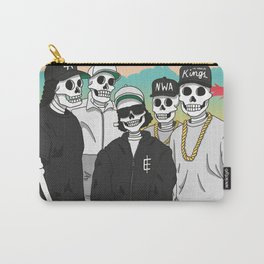 Compton Carry-All Pouch