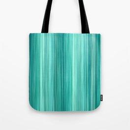 Ambient 5 in Teal Tote Bag