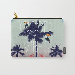 GOOD VIBe Carry-All Pouch