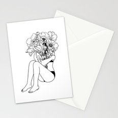 Love Myself Stationery Cards