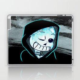 GemSkull Sans Laptop & iPad Skin