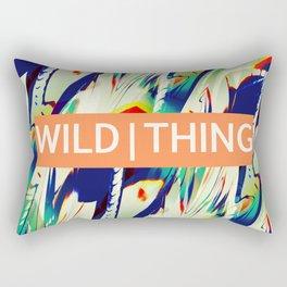 born this way Rectangular Pillow