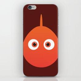 PIXAR CHARACTER POSTER - Nemo - Finding Nemo iPhone Skin