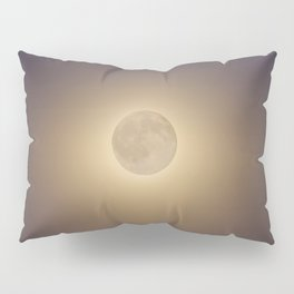 Full Moon High Pillow Sham