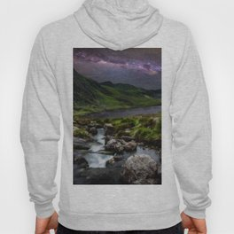 Tryfan by Starlight Hoody