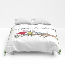 Congrats! - Baby Comforters