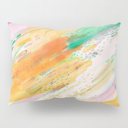 Fibers Pillow Sham