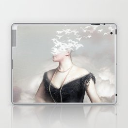 Lost In Your Mind Laptop & iPad Skin