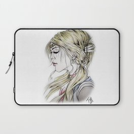Sailor Moon Princess Laptop Sleeve