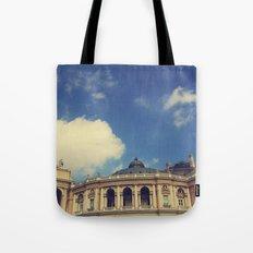 Opera House Tote Bag