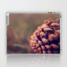 Pinecone Laptop & iPad Skin