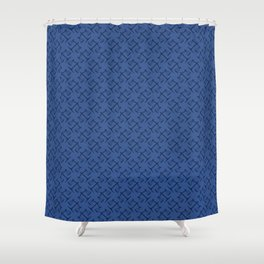 Scales of Justice design for Lawyers, Judges, and Law Enforcement Shower Curtain