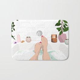 Bathtub Love Bath Mat