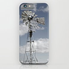 VINTAGE WINDMILL iPhone 6s Slim Case