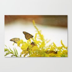 You Give Me Canvas Print