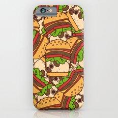 Puglie Burger iPhone 6 Slim Case
