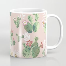 Another cactus design Coffee Mug