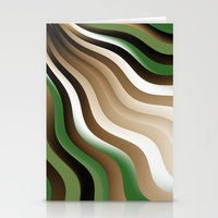 graphic design Stationery Cards featuring Graphic Design by gabiw Art
